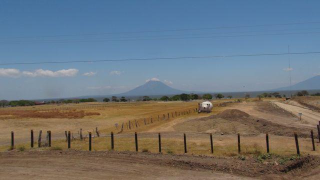 ... and vulkanos every where