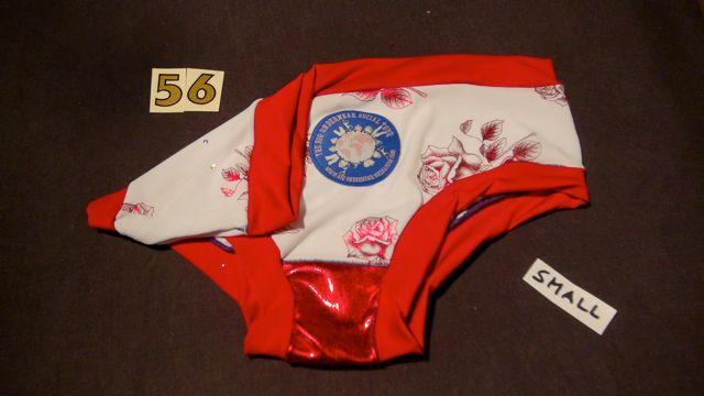 No. 56 Panties Small
