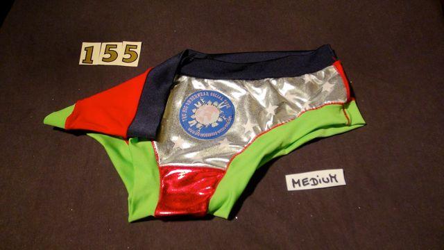 No. 155 Panties Medium