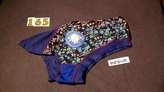 No. 165 Panties Medium