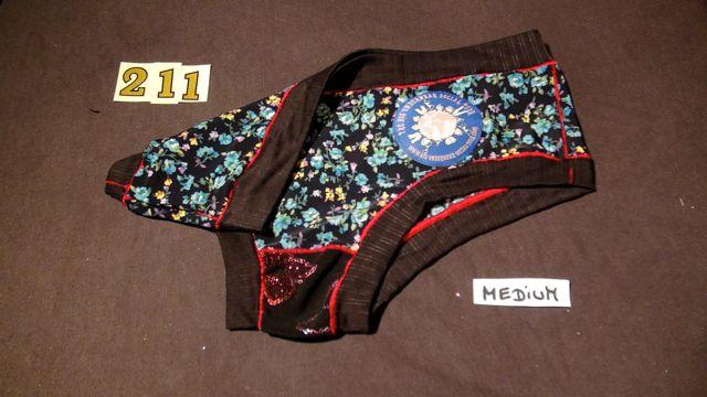 No. 211  Panties Medium