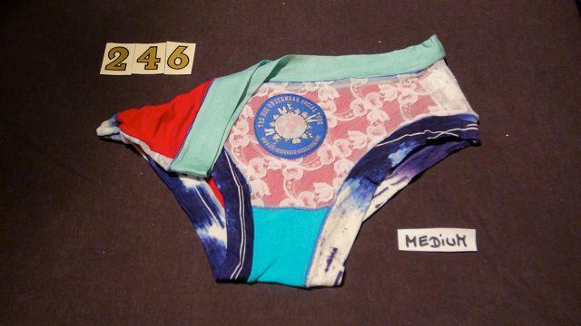No. 246  Panties Medium