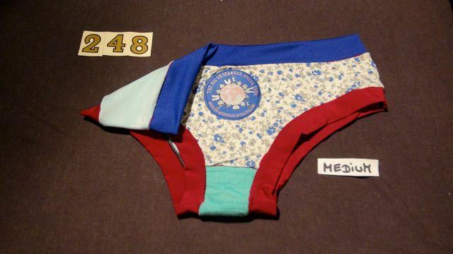 No. 248  Panties Medium