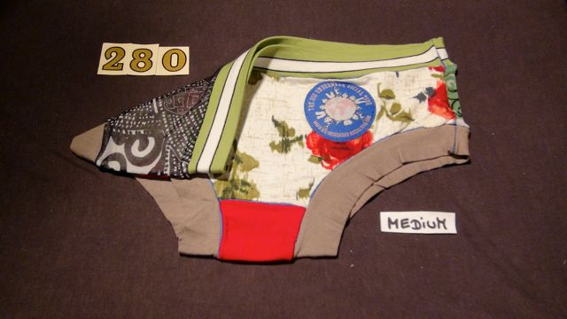 No. 280  Panties Medium