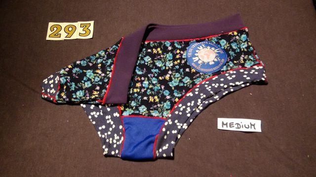 No. 293  Panties Medium